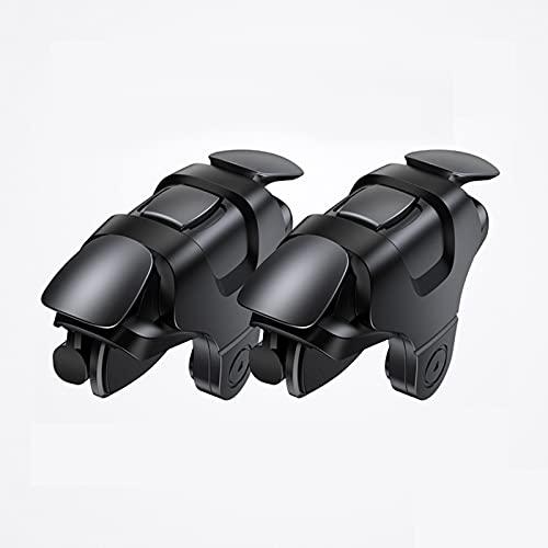 Handy-Trigger, Gaming-Controller, Handy-Auslöser für Handy, PUBG Game Controller Handy Gamepad Handy Joystick Trigger Ziel-Shooting, für Android iOS