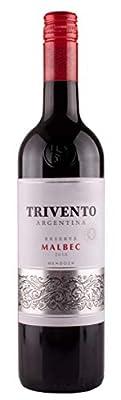 Trivento Reserve Malbec 2018/2019 Wine, 75 cl (Case of 6)