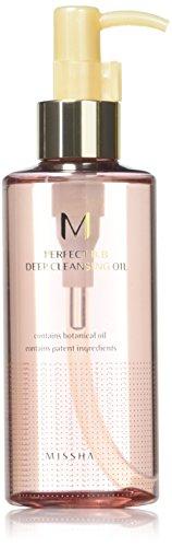 MISSHA M Perfect B.B Deep Cleansing Oil