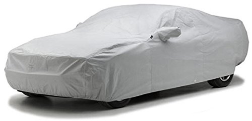 Covercraft Custom Fit Car Covers Block-It Noah Gray Gray...