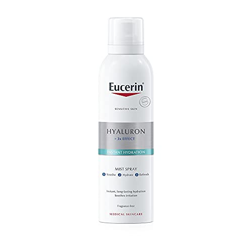 Eucerin, AntiAge HYALURON Spray 100 g, farblos, 150 ml