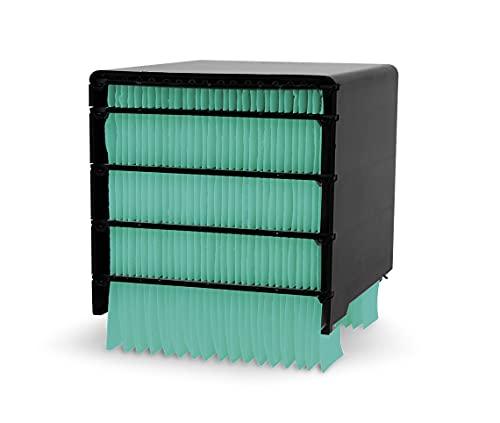 Arctic Livington Air Ersatzfilter 1 STK. – Zubehör für das kompakte Klimagerät mit Verdunstungskühlung – Filter zum Nachfüllen Air Mini Luftkühler