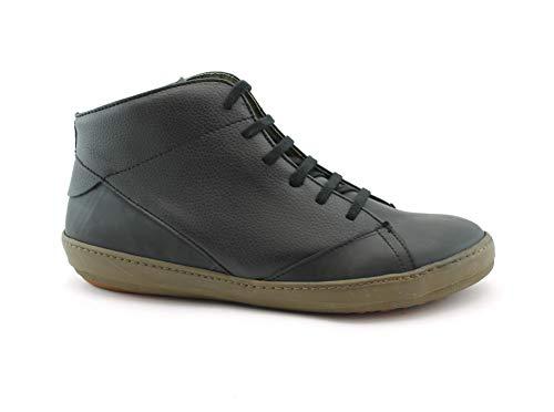 El Naturalista Meteo Scarpe Uomo riciclate Sneakers Mid Lacci Vegan Shoes 41