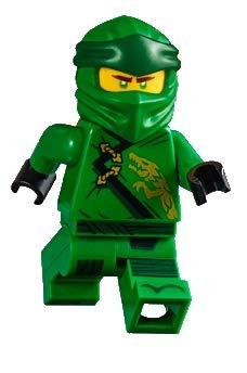 LEGO® - Minifigs - Ninjago - njo490 - Lloyd (70670).