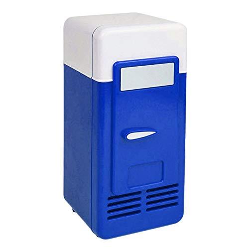 LGL-minixb congelatore piccolo, 3 colore 194 * 90 * 90mm di risparmio energetico ed eco-friendly 5V 10W USB da auto mini bevanda di viaggio del dispositivo di raffreddamento del crogiolo di automobile