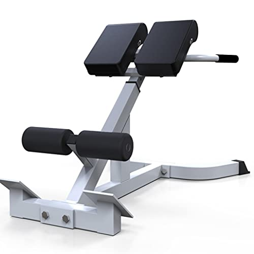 Bench Roman Chair Back Hyperextension,Adjustable...