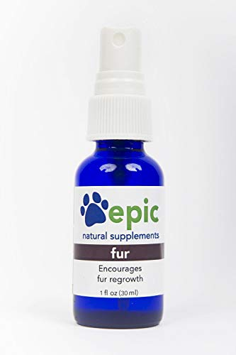 Top 10 best selling list for supplements for hair growth in dogs