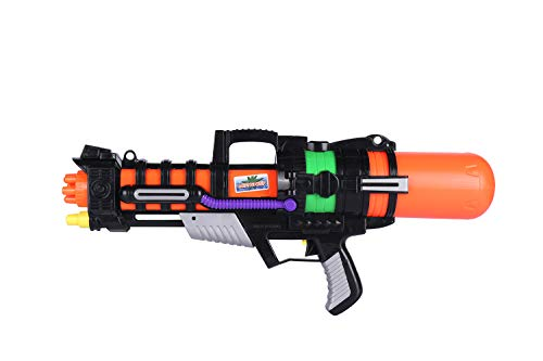 900CC Long Range Super Squirt Gun Water Blaster