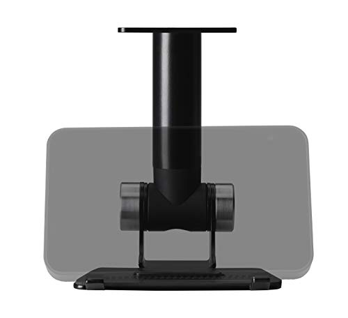 SoundXtra Cabinet Mount Per Amazon Echo Show 5 - Nero