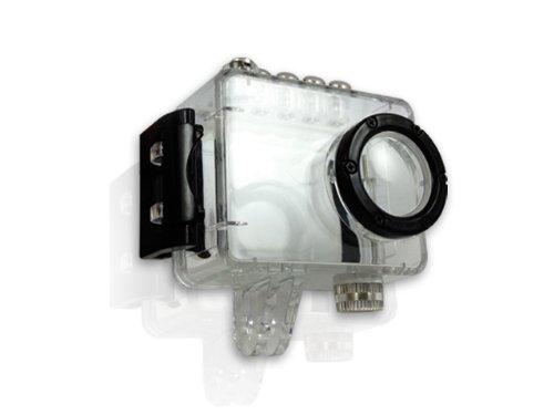 HD PRO 1 Action Cam Wasserschutz-Box: bis 50m wasserdicht