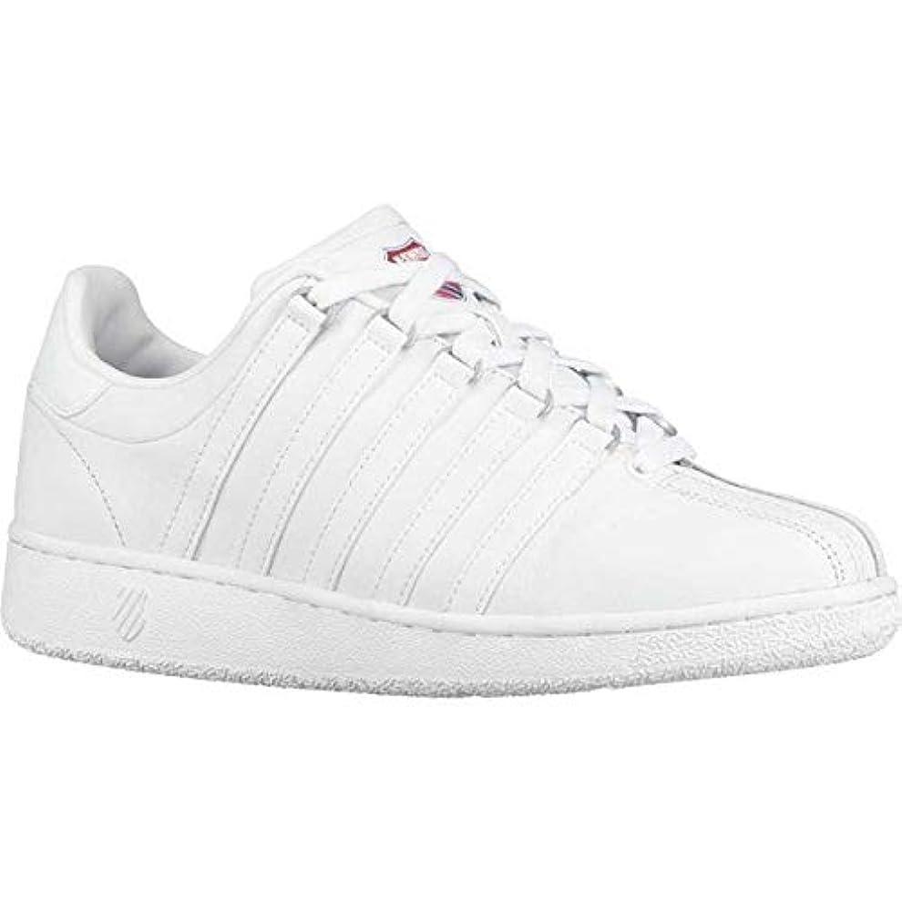 フライトスワップ干渉する[ケースイス] レディース スニーカー Classic VN Heritage Sneaker [並行輸入品]