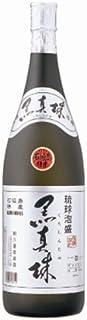 八重泉酒造 黒真珠 [ 焼酎 43度 沖縄県 1800ml ]