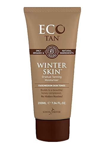 EcoTan エコタン ウィンタースキンローション
