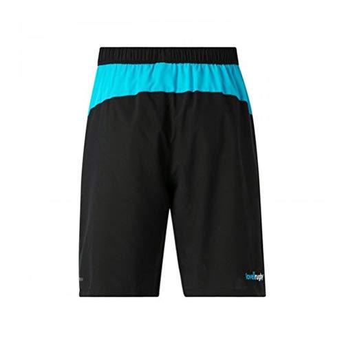 Canterbury CCC Ospreys Rugby Vapodri Woven Gym Shorts [Anthracite]-Medium