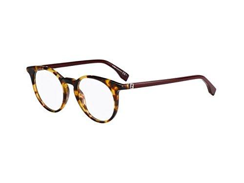 Occhiali da vista Fendi ff0112 48/20/135