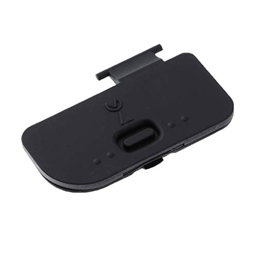 Gazechimp New Battery Terminal Back Door Case Cover Lid Chamber Hinge Cap For Nikon D850 Repair Accessories