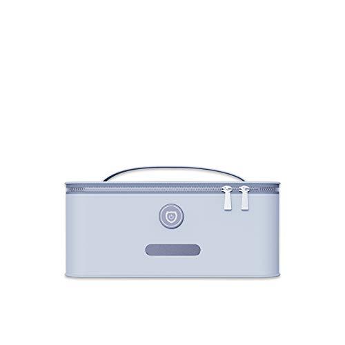 puissant Stérilisateur de serviettes UV, sac de désinfection UV, batterie USB, LED UV portable…