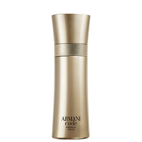 Giorgio Armani Code Homme Absolu Gold Eau de Parfum, 60 ml
