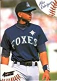 1994 Action Packed #1 Alex Rodriguez