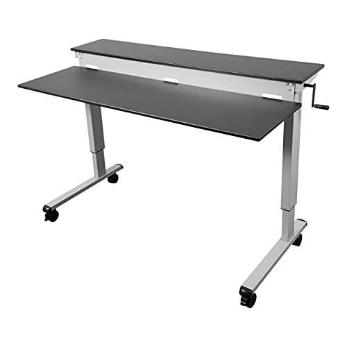 Stand Up Desk Store Adjustable Art Desk