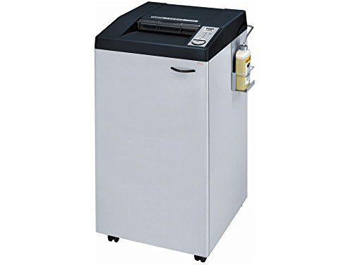 New Fortishred C-525C Cross-Cut Shredder TAA Compliant