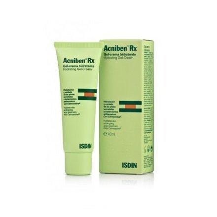 isdin Acniben Rx Gel-Crema Hidratante 40 ml