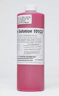 Outdoor Boiler Stove Anti-Corrosion Chemical Treatment 101 [1QT]