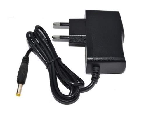 CARGADOR ESP ® Cargador Corriente 5V Reemplazo Vigilabebes Luvion Prestige Touch 2 - Unidad de Padres Recambio Replacement