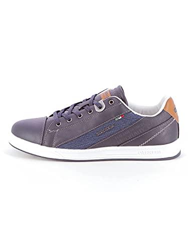 Carrera Calzature - Sneakers Casual Under Mix per Uomo con Suola in Gomma (EU 42)