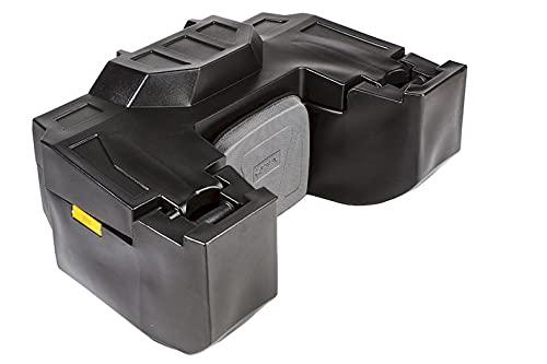 GKA Baúl universal para 2-3 cascos, resistente al agua