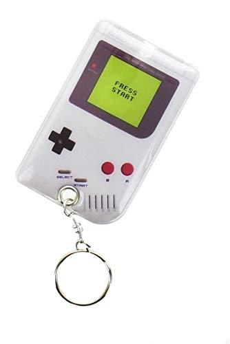 Nintendo Gameboy Keychain Flashlight