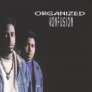 Organized Konfusion by Organized Konfusion (1992-05-13)