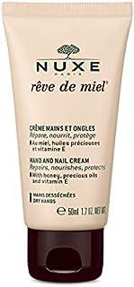 Nuxe Reve De Miel Hand and Nail Cream, 50 ml
