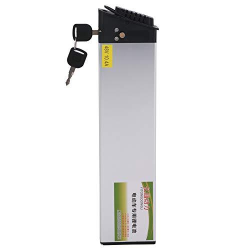 GUNAI Batería de Repuesto para Bicicleta eléctrica