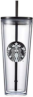 Starbucks スターバックス ブラック サイレン コールドカップ Black siren coldcup 710ml 海外限定品 日本未発売 スタバタンブラー