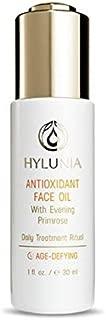 Hylunia Antioxidant Face Oil 1.0 oz