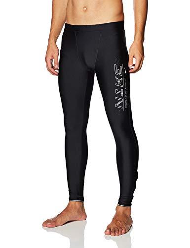 Nike Herren M NK Run Mobility Tigh GX FF Sport Trousers, Black, M