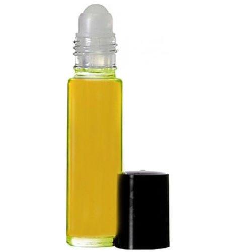 Ginger Peach Pier 1 Perfume Body Oil 1/3 Oz Roll-on