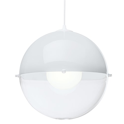 Koziol Orion - Lámpara de suspensión