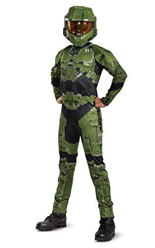 Halo Infinite Master Chief Costume