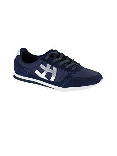 Blend Herren Schuhe Sneaker Low, (70230) Navy, 45, (70230) Navy, 45