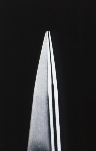 匠の技ステンレス製高級毛抜き(超極細ピンポイント)G-2152