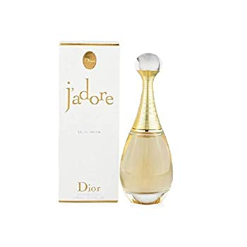 Jadore By Christian Dior For Women Eau De Parfum Spray 3.4 Ounces