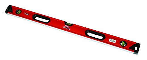 Hilka Tools 63505036 36  (914mm) Spirit Level, Red & Black