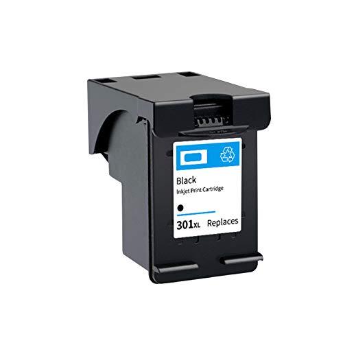 Cartuchos de tinta remanufacturados para impresora HP D1000 1050 1051 1050 1055 1056 2050 2000 2510 2512 3510 1 negro
