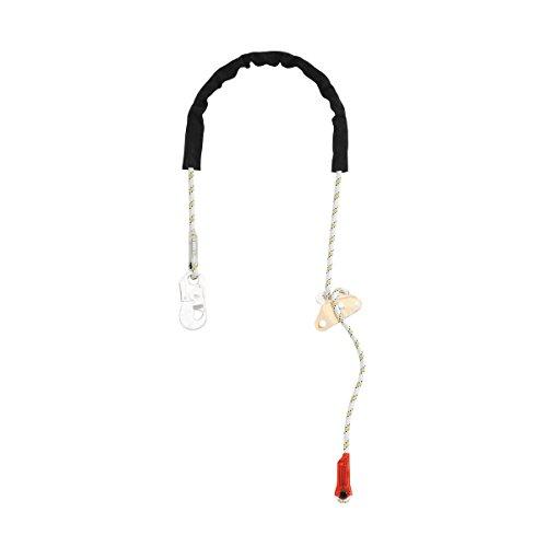 PETZL Corde Pour Grillon Hook 4 M Handschuhe, Mehrfarbig, M
