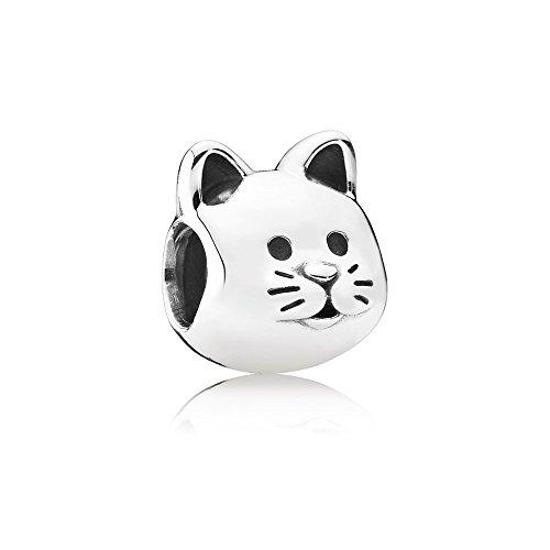 Pandora Charm Katze