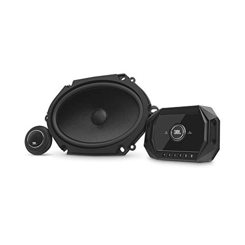"""JBL Stadium GTO860C 6x8"""" High-Performance Multi-Element Speakers and Component Systems"""