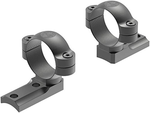 Leupold Standard Base & Rings Combo Pack