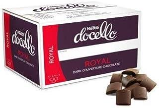 Nestle Royal Dark Chocolate 15kg